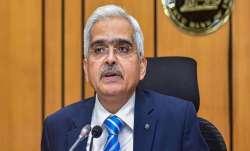 महामारी से प्रभावित अर्थव्यवस्था को मजबूती देने के लिए हर तरफ से नीतिगत समर्थन की जरूरत: शक्तिकांत द- India TV Paisa