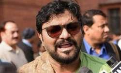बाबुल सुप्रियो ने राजनीति से संन्यास का ऐलान किया, फेसबुक पोस्ट पर लिखा-अलविदा- India TV Paisa