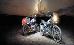 प्रीमियम इलेक्ट्रिक बाइक की पूरी श्रृंखला विकसित कर रही है आयशर मोटर्स- India TV Paisa