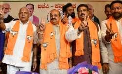 Karnataka Basavaraj Bommai, Karnataka, Karnataka BJP, Karnataka social engineering- India TV Paisa