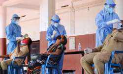 Kerala reports 20,772 new Covid-19 cases, 116 deaths- India TV Paisa