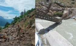 हिमाचल प्रदेश में भयानक भूस्खलन, 9 पर्यटकों की मौत, तीन घायल- India TV Paisa