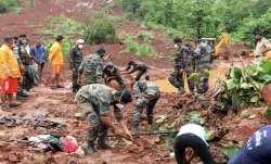 महाराष्ट्र पर भारी मानसून सीजन, अब तक 228 लोगों की मौत, 100 लापता- India TV Paisa