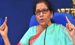 जिम्मेदारी से कर अदा करने वाले ईमानदार करदाताओं को सम्मान मिलना चाहिए: निर्मला सीतारमण- India TV Paisa