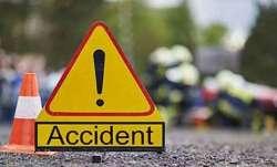 बाराबंकी में भीषण हादसा, ट्रक ने डबल डेकर बस को मारी टक्कर, 11 की मौत- India TV Paisa