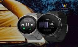 प्रीमियम घड़ी बनाने वाली कंपनी सूंटो ने 3स्मार्टवॉच लॉन्च करने के साथ ही भारतीय बाजार में रखा कदम, ज- India TV Paisa