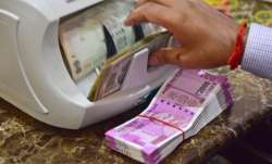Modi Govt's net tax collection rises 86 per cent to Rs 5.57 lakh cr in Q1- India TV Paisa