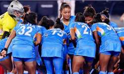 Live Tokyo Olympics 2020, Day 5: All eyes will be on PV Sindhu with women's hockey team today- India TV Paisa