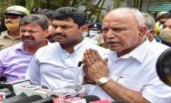 Who will be next Chief Minister of Karnataka कौन होगा कर्नाटक का अगला CM? शाम 5 बजे तक हो सकता है ना- India TV Paisa