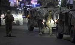 Kabul Blast, Kabul Blast Defence Minister, Kabul blast Afghan Defence Minister- India TV Paisa