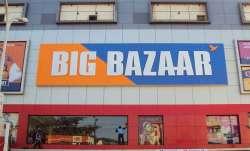 Big Bazaar Mahabachat Offer में आटा, दाल और चावल पर मिलेगी जबरदस्त छूट, प्री बुकिंग करने का मौका- India TV Paisa