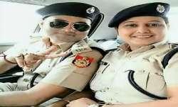 Bhagalpur: Kahalgaon SDPO Reshu Krishna husband wear IPS uniform, PMO orders investigation- India TV Paisa