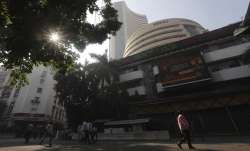 Market at new peak M-cap of BSE-listed cos hits record high of over Rs 238.95 lakh cr- India TV Paisa
