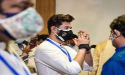 Chirag Paswan thanks Lalu Prasad Yadav for backing him- India TV Paisa