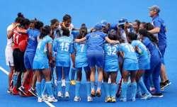Women's hockey team created history by reaching semi-finals, Kamalpreet ranked 6th Tokyo Olympics 20- India TV Paisa