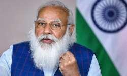 PM Modi congratulates Ravi Dahiya on winning silver at Tokyo Olympics- India TV Paisa