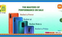 Xiaomi के Redmi स्मार्टफोन...- India TV Paisa