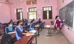 uttar pradesh school opening date announced उत्तर प्रदेश में खुलेंगे स्कूल, 16 अगस्त से शुरू होंगी 1- India TV Paisa