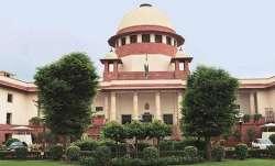 Pegasus issue Supreme Court hearing on 5 August पैगसस मामले पर सुप्रीम कोर्ट 5 अगस्त को करेगा सुनवाई- India TV Paisa
