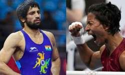 Tokyo Olympics 2020: Lovlina wins bronze medal, Ravi Dahiya confirms medal by reaching final- India TV Paisa