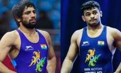 Tokyo Olympics 2020 5th August Schedule Ravi Dahiya GOLD Deepak Punia and hockey team will play for - India TV Paisa