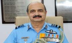 एयर मार्शल वीआर चौधरी होंगे अगले चीफ ऑफ एयर स्टाफ- India TV Paisa