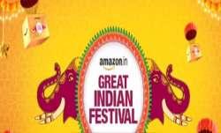 amazon great indian festival sale start date flikart festival day sale latest news Flipkart की Festi- India TV Paisa