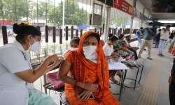 more than 2.5 crore vaccinated on PM Narendra Modi birthday Bihar leads in the nation Covid Vaccine:- India TV Paisa