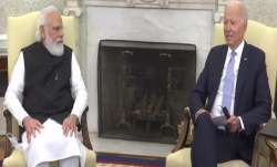 Wanted to marry an Indian woman, Biden says during his meeting with PM Modi- India TV Paisa