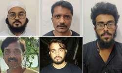 Exclusive: गिरफ्तार आतंकी का बड़ा खुलासा, भारत की अर्थव्यवस्था को नुकसान पहुंचाना था मकसद- India TV Paisa