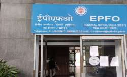 EPFO adds 14.65 lakh members in July- India TV Paisa