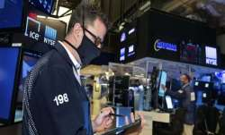 अमेरिकी शेयर बाजार...- India TV Paisa