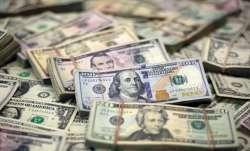विदेशी मुद्रा भंडार 1.47 अरब डॉलर घटकर 639.64 अरब डॉलर पर- India TV Paisa
