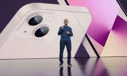 लॉन्च हुआ Apple iPhone...- India TV Paisa