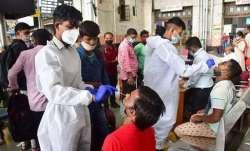 Covid: Kerala reports 19,653 fresh infections, 152 fatalities- India TV Paisa