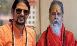 राजस्थान के रहने वाले आनंद गिरि की पूरी 'कुंडली', खुद को बताते थे महंत नरेंद्र गिरि का उत्तराधिकारी- India TV Paisa