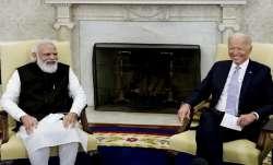 राष्ट्रपति बायडेन भारत की क्यों तारीफ की? जानिए पीएम मोदी के साथ किन अहम मुद्दों पर हुई बात- India TV Paisa