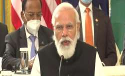 Will work together in Indo Pacific, PM Modi says in QUAD meeting- India TV Paisa