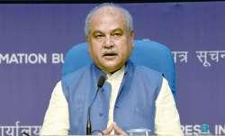 भारत ने G20 कृषि सम्मेलन में कहा- कृषि अनुसंधान, विकास में अधिक निवेश की जरूरत- India TV Paisa