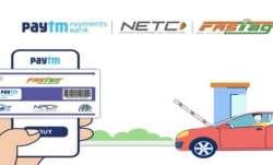 Paytm ने दिल्ली मेट्रो में शुरू की फास्टैग आधारित पार्किंग सेवा, पूरे देश में शुरू करने की योजना- India TV Paisa