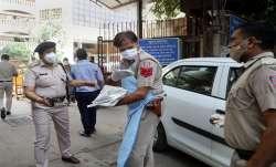 high alert in delhi jails after jitendra maan gogi murder in court गोगी की हत्या के बाद दिल्ली की सभ- India TV Paisa