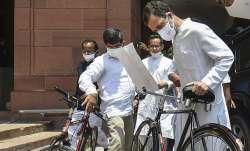 big problem for congress punjab like situation may arise in rajasthan chhattisgarh कांग्रेस नेताओं क- India TV Paisa