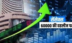 Sensex पहुंचा 60,000 की...- India TV Paisa