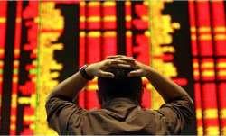 बाजार में 2 दिन की गिरावट से निवेशकों को लगी 5.31 लाख करोड़ रुपए की चपत- India TV Paisa