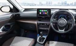 Toyota to stop selling sedan Yaris in India- India TV Paisa