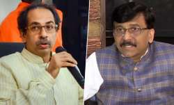 Why Shiv Sena suddenly started liking BJP? After Thackeray, Sanjay Raut gave this statement- India TV Paisa
