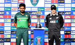 New Zealand pull out of Pakistan tour after 'security warning'- India TV Paisa