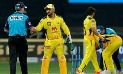 IPL 2021: chennai super kings beat mumbai indians by 20...- India TV Paisa