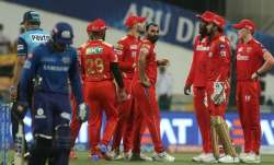 लाइव क्रिकेट स्कोर MI vs...- India TV Paisa