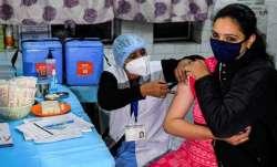 देश में पांचवीं बार एक दिन में एक करोड़ से अधिक टीके लगाए गए: स्वास्थ्य मंत्री - India TV Paisa